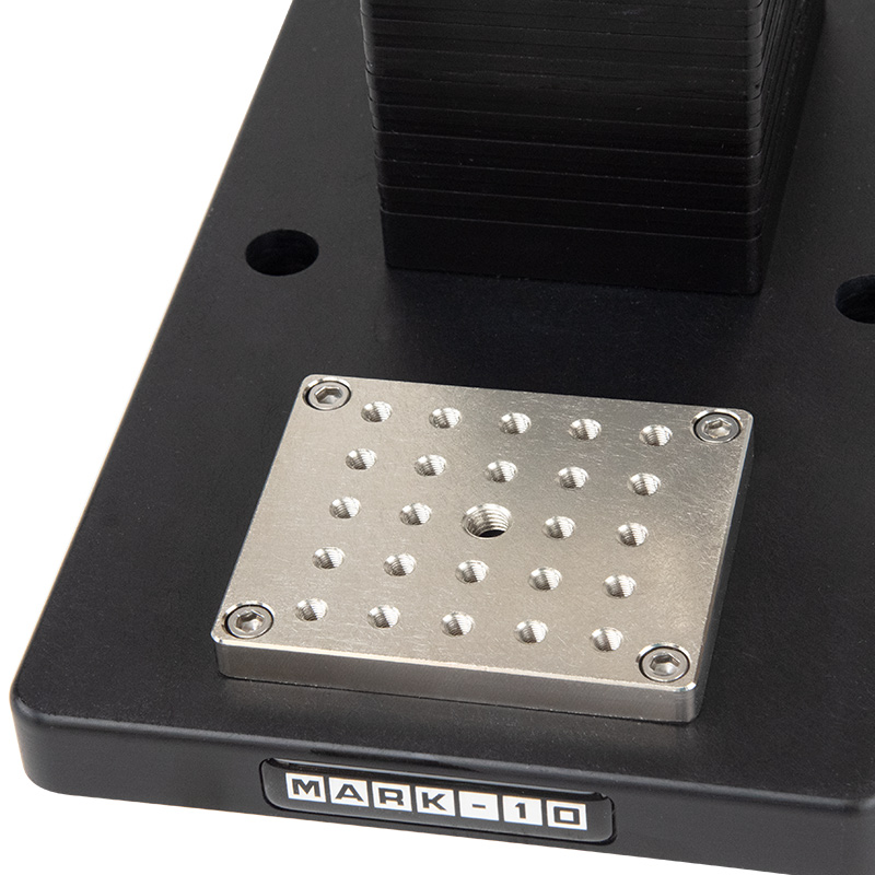 test stand baseplate mark-10