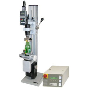 TSTMDC motorized torque test stand