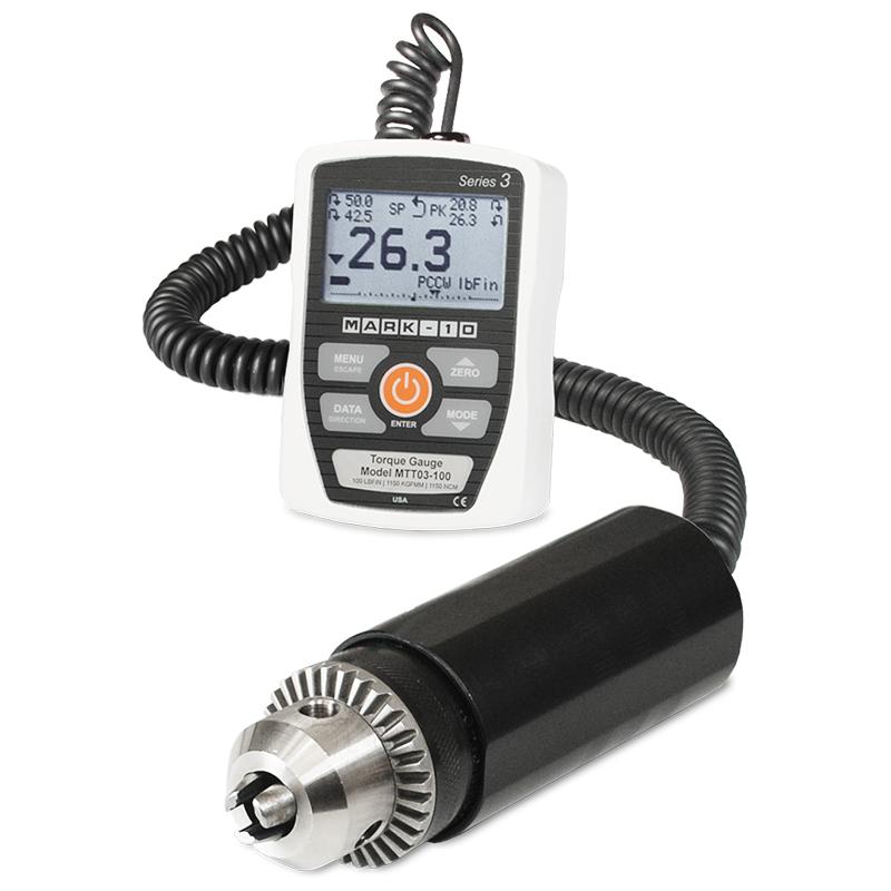 torque gauges