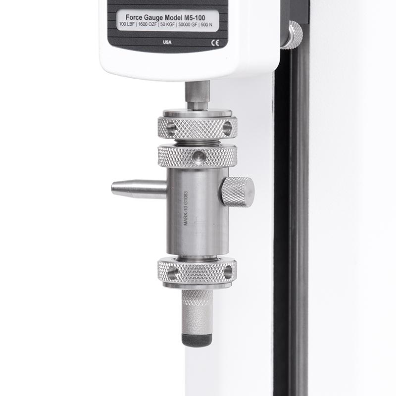 Adapter - force measurement