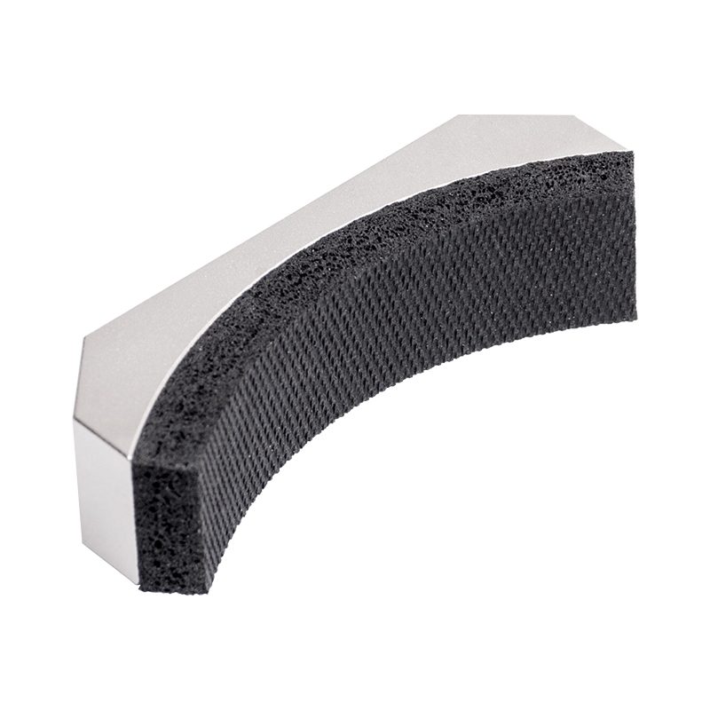 Ergonomics attachment curved G1021