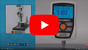 force gauge series 3 video thumbnail