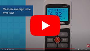 force gauge series 5 video thumbnail