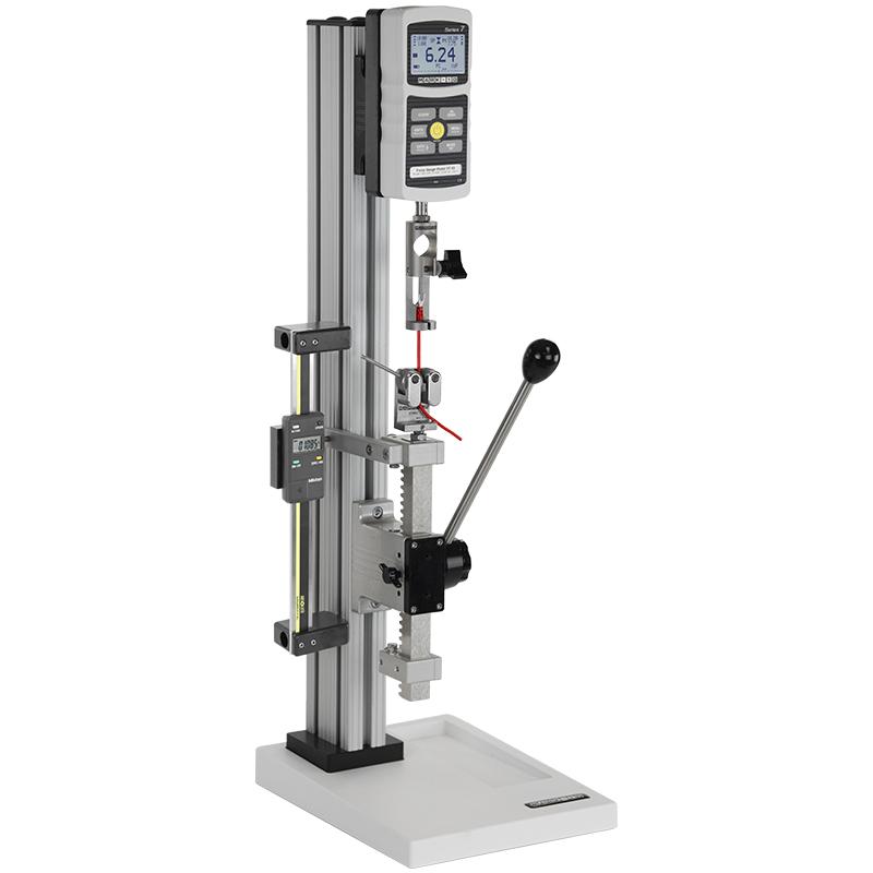 TSA750 force measurement test stand mark-10